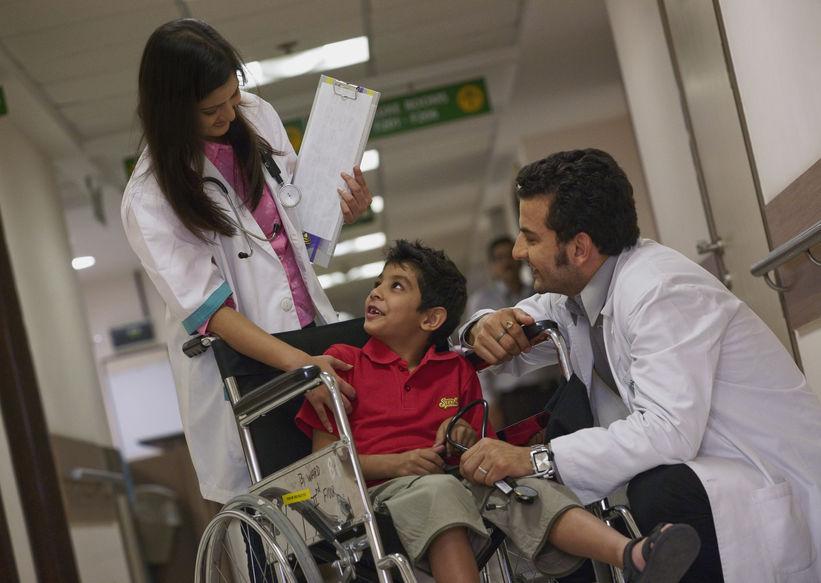 Cardiac Nursing for Children