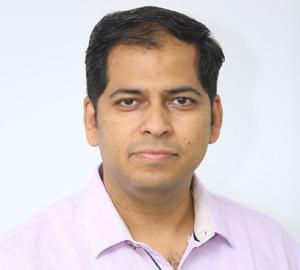 Dr. Yogesh Bakhru