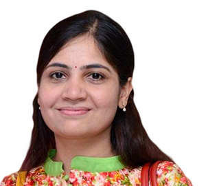Dr. Shweta Bakhru