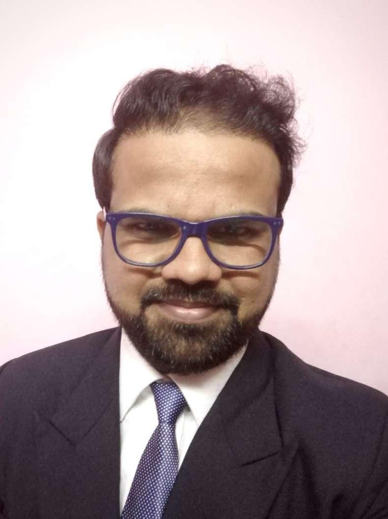 Dr. Dhananjaya B D